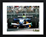 Felippe Massa Framed Photo
