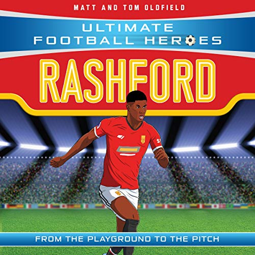 Rashford cover art