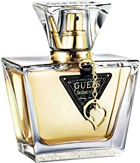 Seductive by Guess for Women - Eau de Toilette, 75 ml
