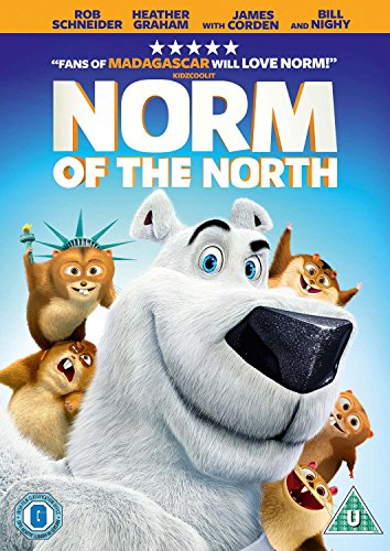 Norm Of The North...