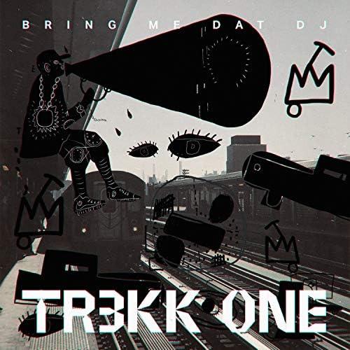 TR3KK ONE