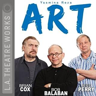 Art cover art