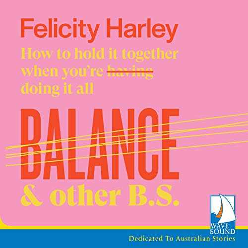 Balance and Other B.S. cover art