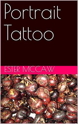 Portrait Tattoo (Galician Edition)