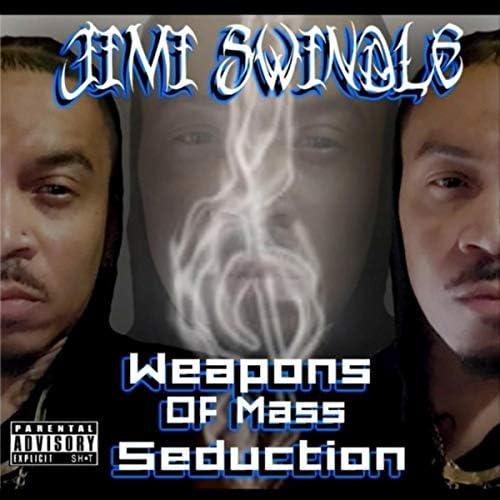 Jimi Swindle