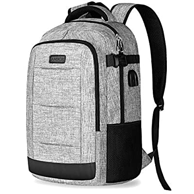 Business Laptop Backpack, Travel Anti Theft Bac...