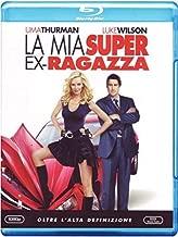 My Super Ex-Girlfriend (2006) ( Super Ex ) ( My Super Ex Girl friend ) (Blu-Ray)