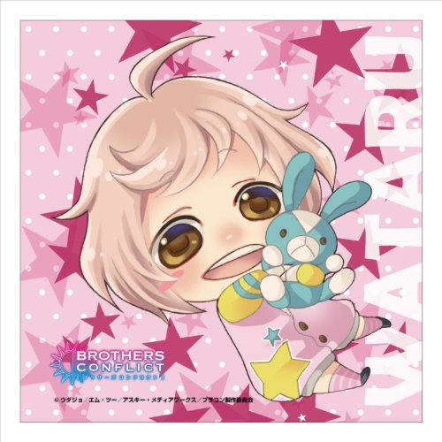 BROTHERS CONFLICT マイクロファイバー 弥
