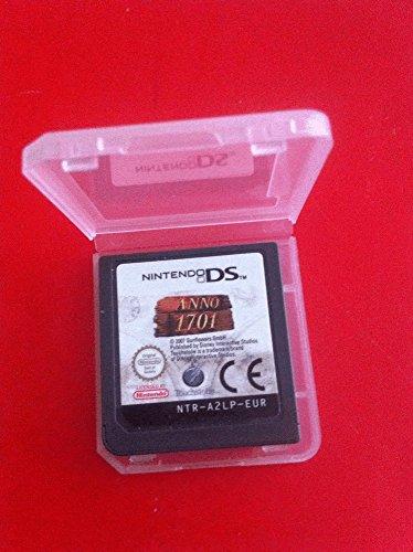 DS - Anno 1701 - [PAL EU - NO NTSC]