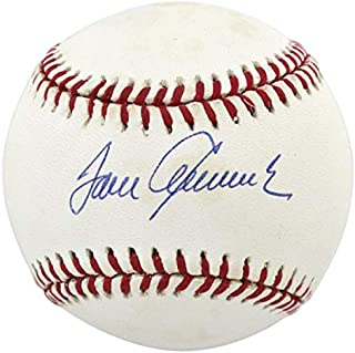 Autographed Signed Mets Tom Seaver Authentic Coleman Onl Baseball - Beckett Certified