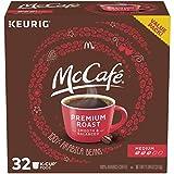 McCafé Premium Medium Roast K-Cup Coffee Pods (32 Pods)
