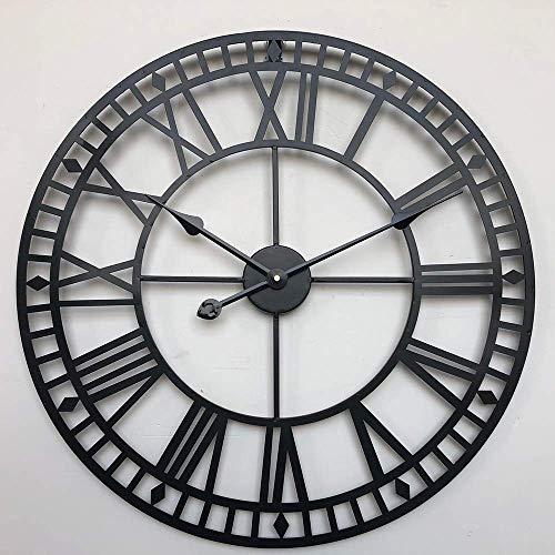 relojes de pared de forja de la marca DNGDD