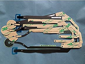 Power Switch Ribbon Flex Cable Replacement Compatible for Microsoft Xbox 360 Slim