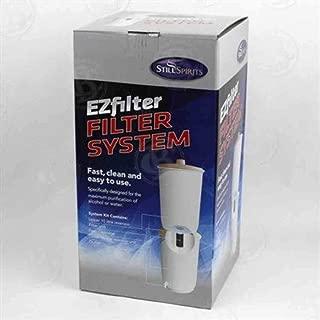 spirit filter system
