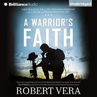 A Warrior's Faith Titelbild
