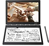 2019 Lenovo Yoga Book C930 2-in-1 10.8' QHD Touchscreen Tablet Laptop Computer, Intel Core i5-7Y54...