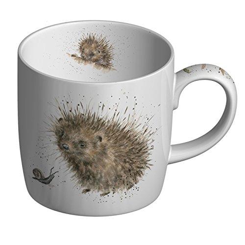 Prickled Tink (Hedgehog)
