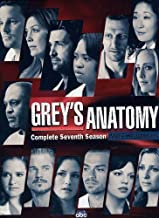 season 7 greys anatomy