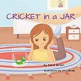 Cricket in a Jar