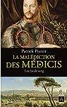 La malédiction des Médicis - tome 2 Les lys de sang par Pesnot
