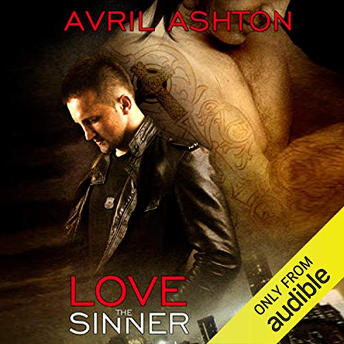 Love the Sinner cover art