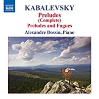 Complete Preludes