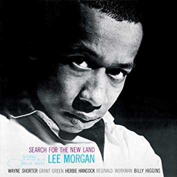 Search For The New Land (Rudy Van Gelder Edition/2000 Remastered)