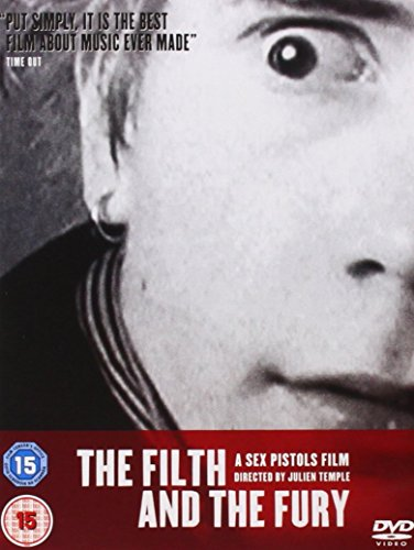 Filth And The Fury - A Sex Pistols Film [UK Import]