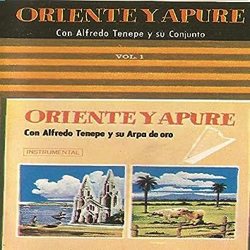 Oriente y Apure, Vol. 1