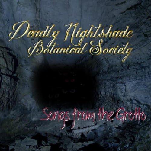 Deadly Nightshade Botanical Society