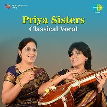 Priya Sisters - Classical