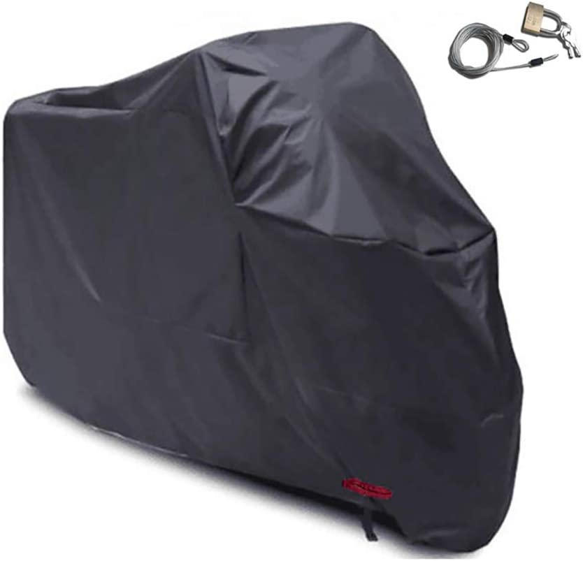 HWHCZ price Motorcycle Covers Compatible 5 ☆ very popular Yamaha Cover with