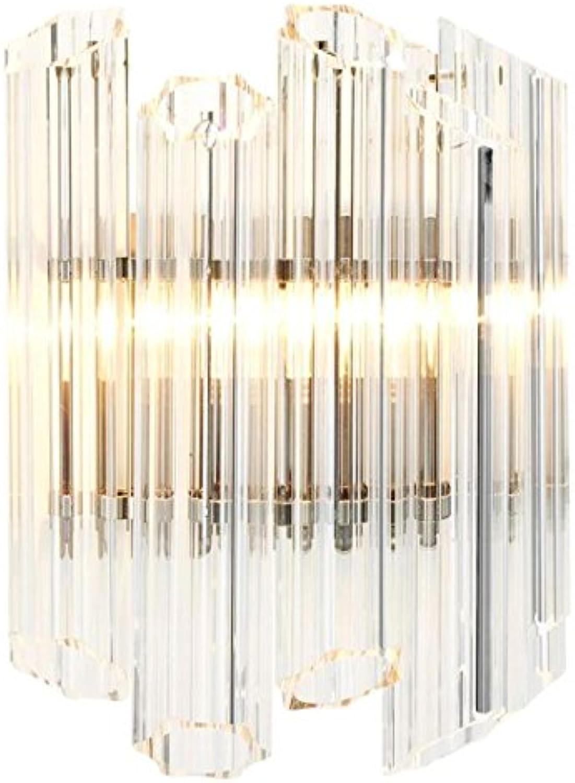 Casa Padrino Luxus Wandleuchte 33 x 17 x H. 32,5 cm - Luxus Qualität B074DRT425 | Erste Kunden Eine Vollständige Palette Von Spezifikationen