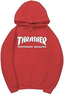 Felpe con cappuccio da uomo di marca Hip Hop Streetwear Cotton Stampate Skateboards stampate di alta qualità kanye west Skateboards Felpa con
