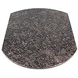 Multigleiter│ Granit Steel Grey │Gleitbrett für den Thermomix TM6│TM5 und TM31