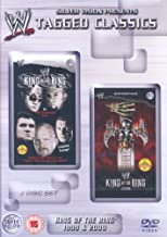 Wwe - King of the Ring 1999/King of the Ring 2000 [Import anglais]