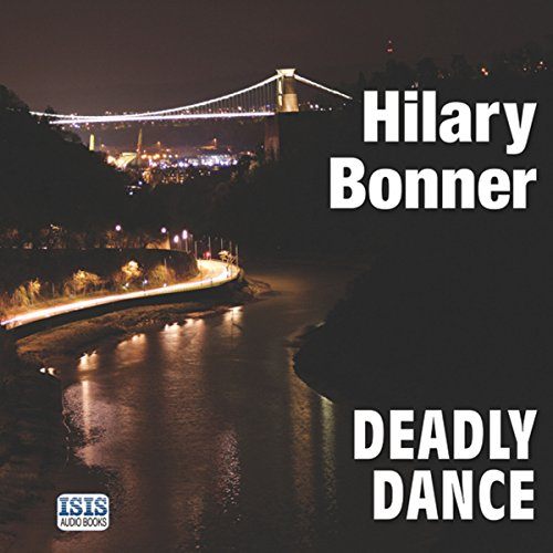 Couverture de Deadly Dance