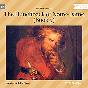 The Hunchback of Notre-Dame, Book 7 (Unabridged)