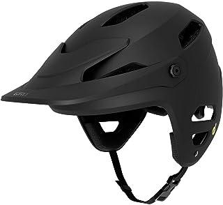 Giro Tyrant MIPS 2020 - Casco para Bicicleta de montaña, Color Negro