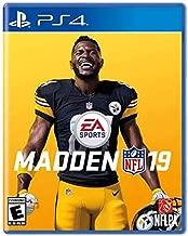 Madden NFL 19 - PlayStation 4 Brand New