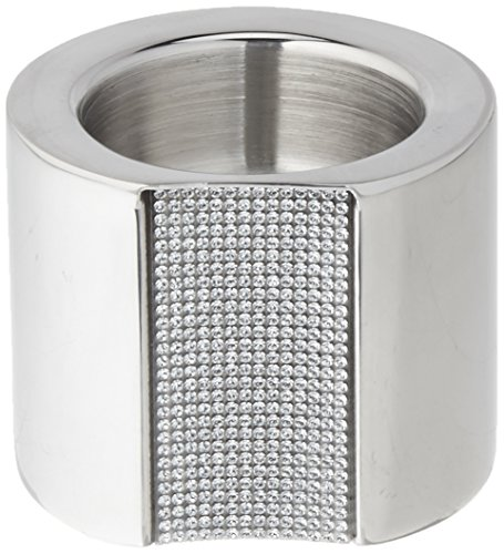 Swarovski Ambiray Teelichthalter Small Silber