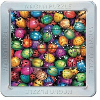 Piatnik - Puzzle 3D de 36 Piezas (14.5x14.5 cm) (52103)