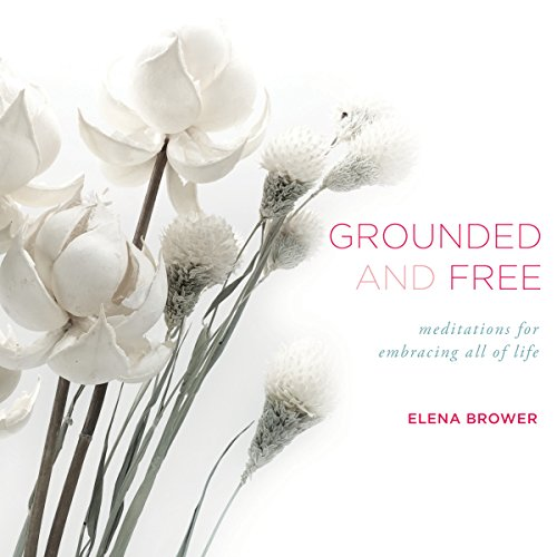 Grounded and Free audiobook cover art