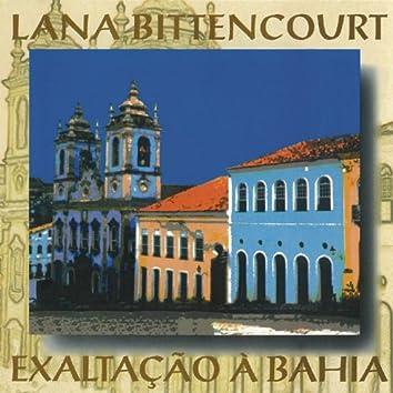 Exaltação À Bahia