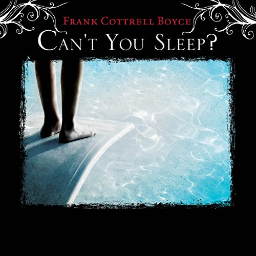 Can't You Sleep? cover art
