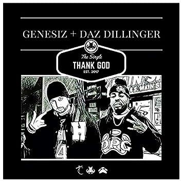 THANK GOD (feat. Daz Dillinger)