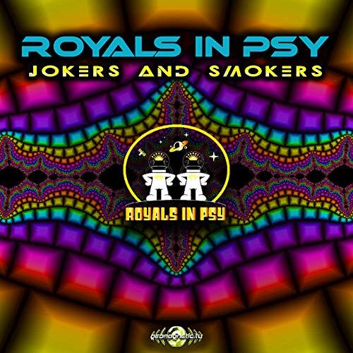 Jokers Smokers