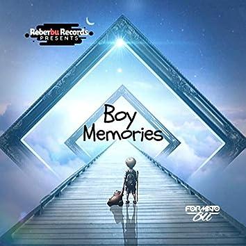 Boy Memories
