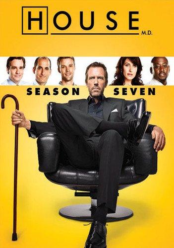 house md season 5 dvd - 5