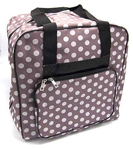 BabySnap Overlocktasche XL Dotty Mauve